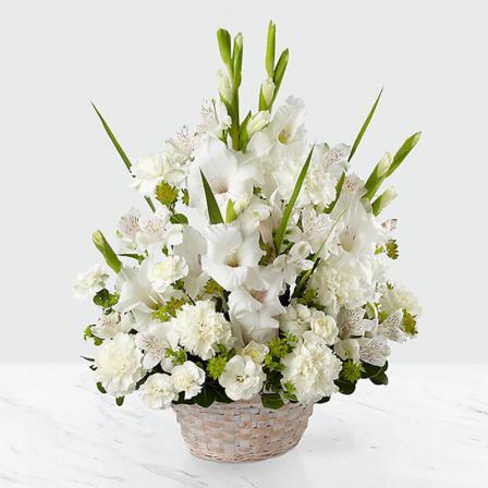 فروش انواع گل طبیعی در گلفروشی اینترنتی
